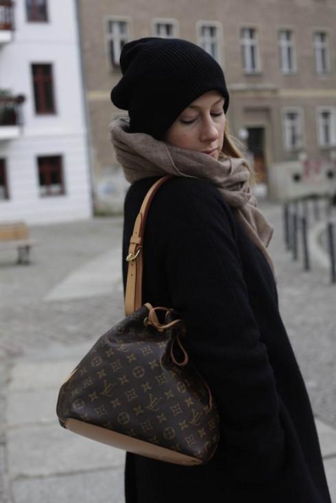 Louis Vuitton Sac Noe