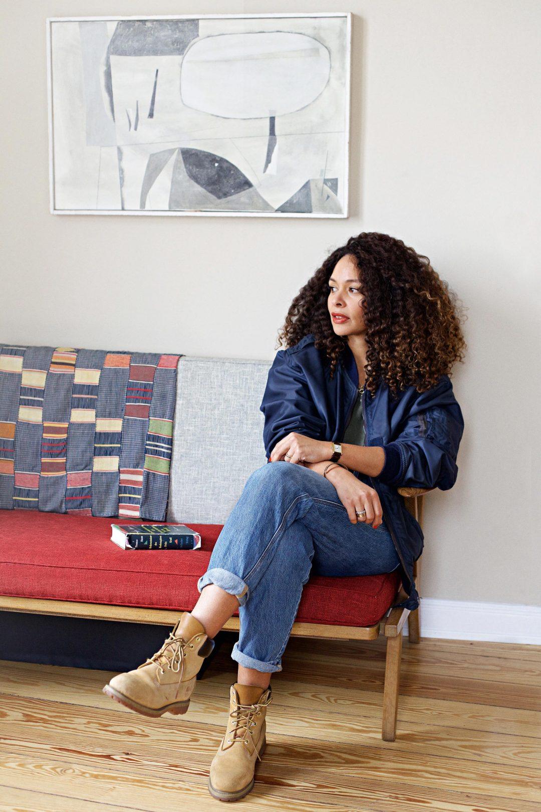 stilvoll das neue modebuch von marlene s rensen. Black Bedroom Furniture Sets. Home Design Ideas