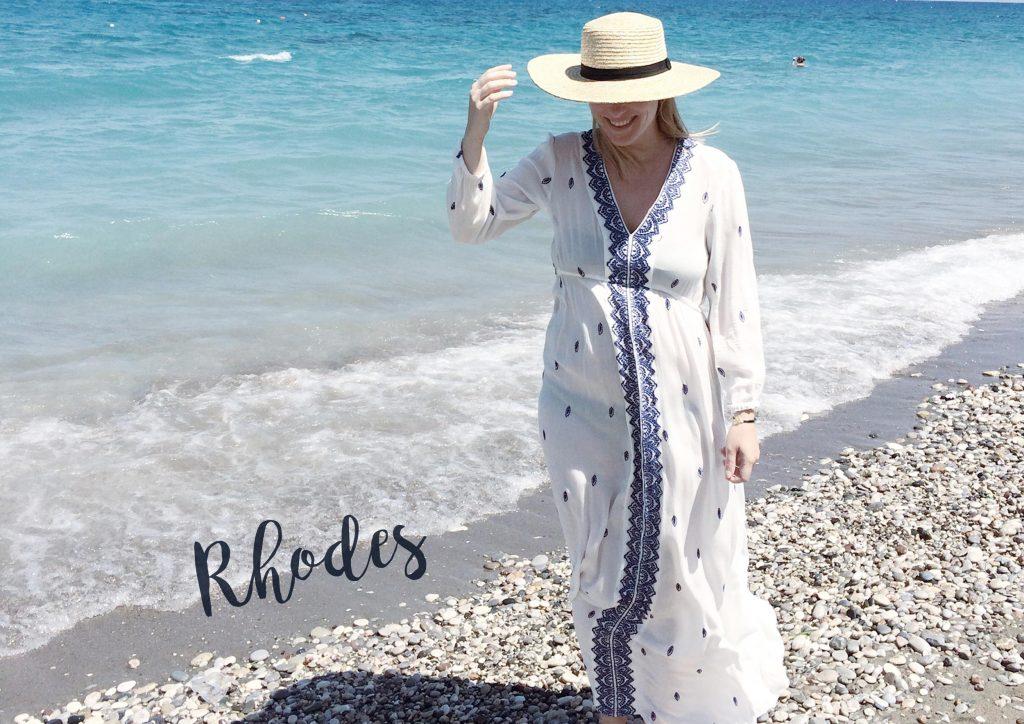 Meine Insider-Tipps für Rhodos