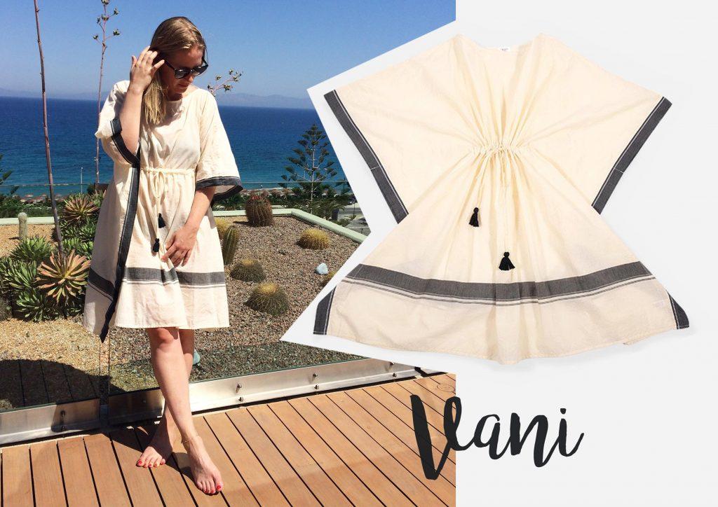 Vani |WERBUNG