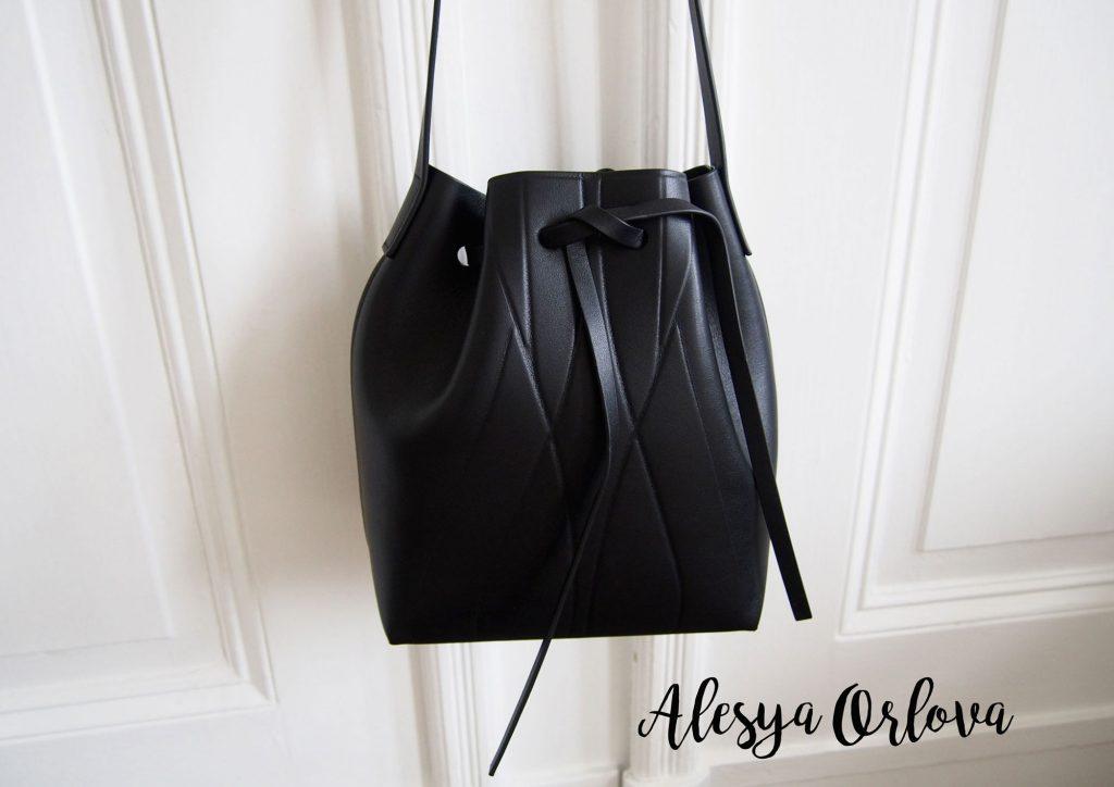 Ein Taschen-Label, das ihr kennen müsst: Alesya Orlóva |WERBUNG
