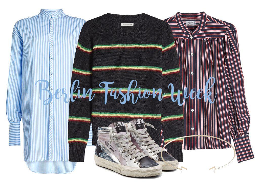 Meine 5 Outfit-Lieblinge für die Berliner Fashion Week