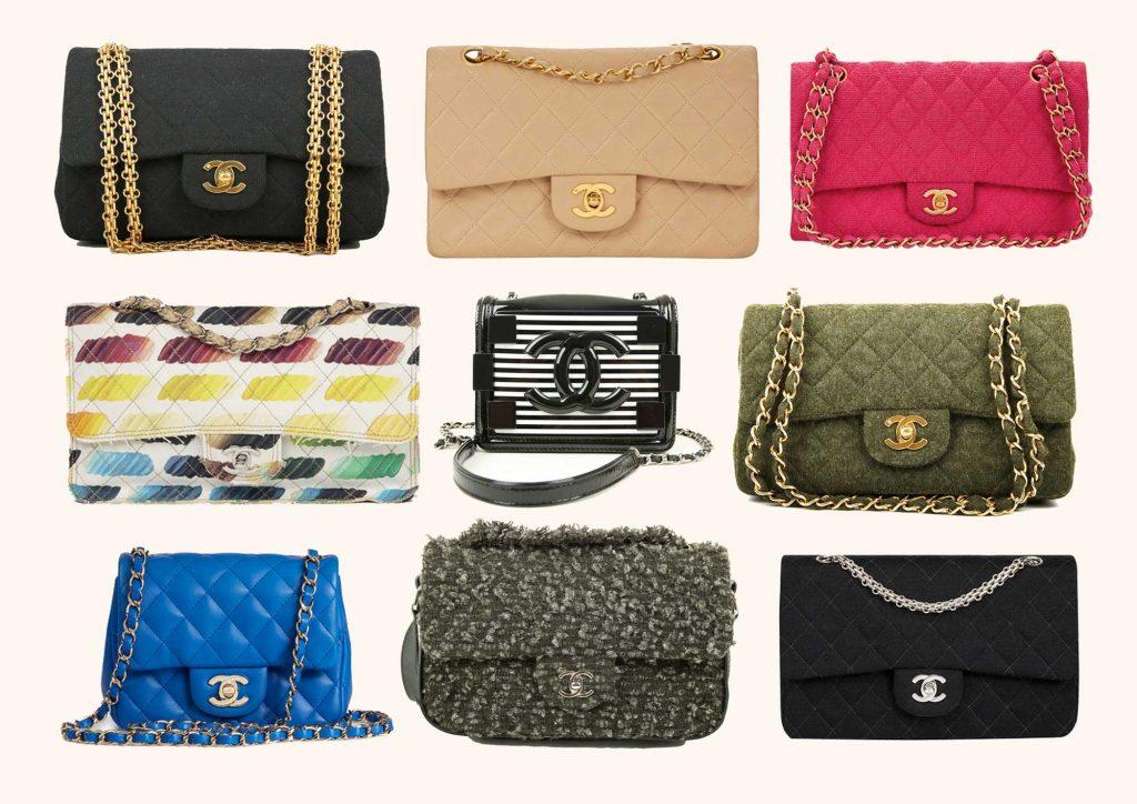 Chanel Vintage Taschen kaufen – das sind die besten Onlineshops! | WERBUNG