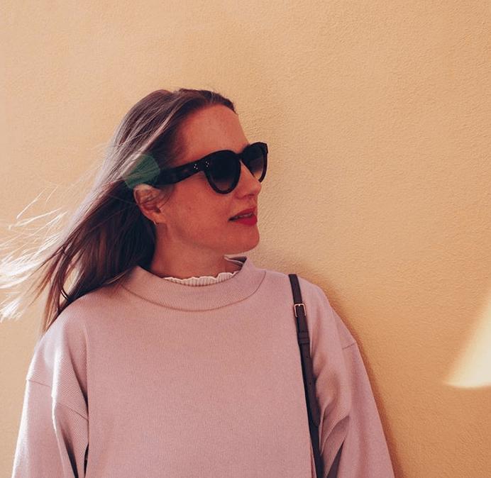 Warum es Eco Fashion in Deutschland immer noch schwer hat – Interview mit Laura Gehricke von Okt Shop