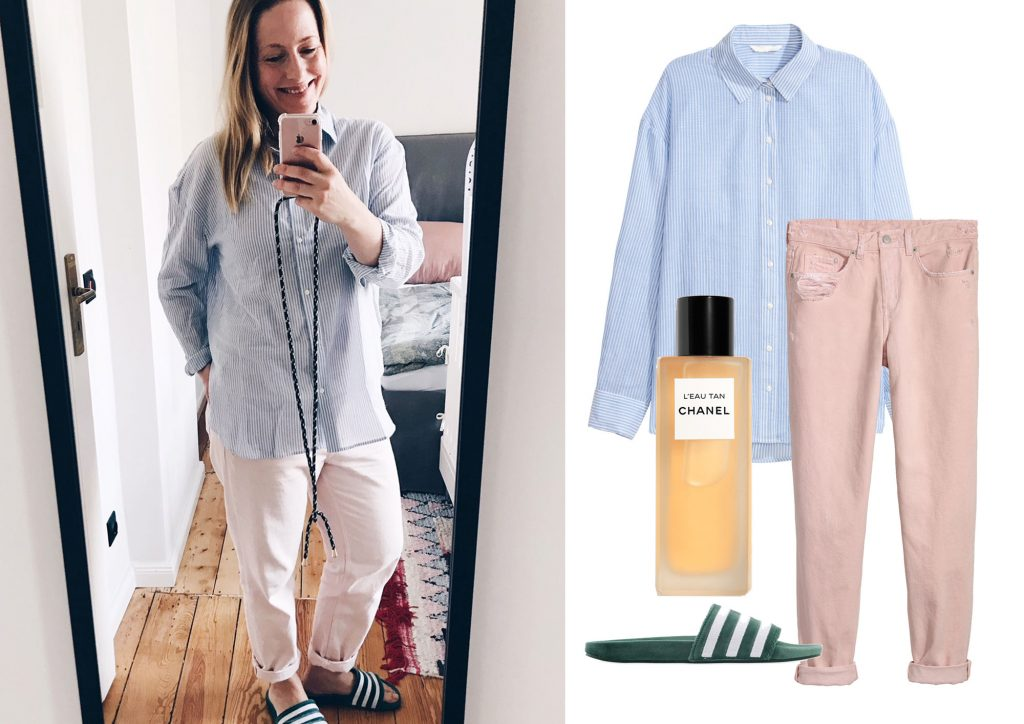 Jeans Girl | Anzeige, enthält Affiliate Links