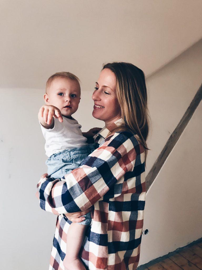 Kolumne: Schwanger sein vs. Mutter werden –und warum das gemeinsame Essen so wichtig ist