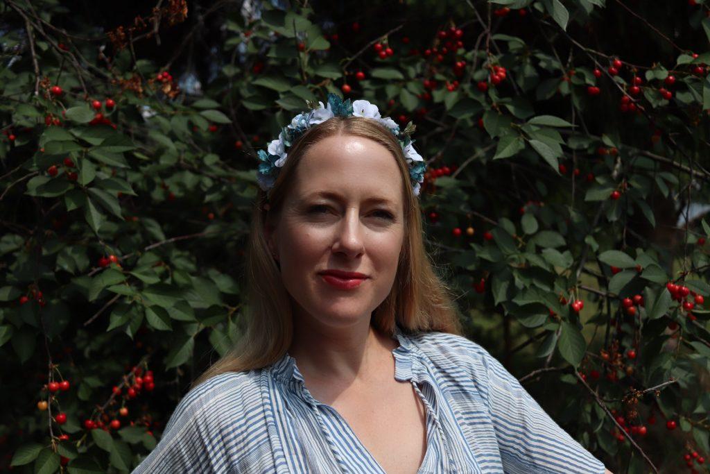Die schönsten Flowercrowns für Midsommar + Interview mit We are Flowergirls aus Wien