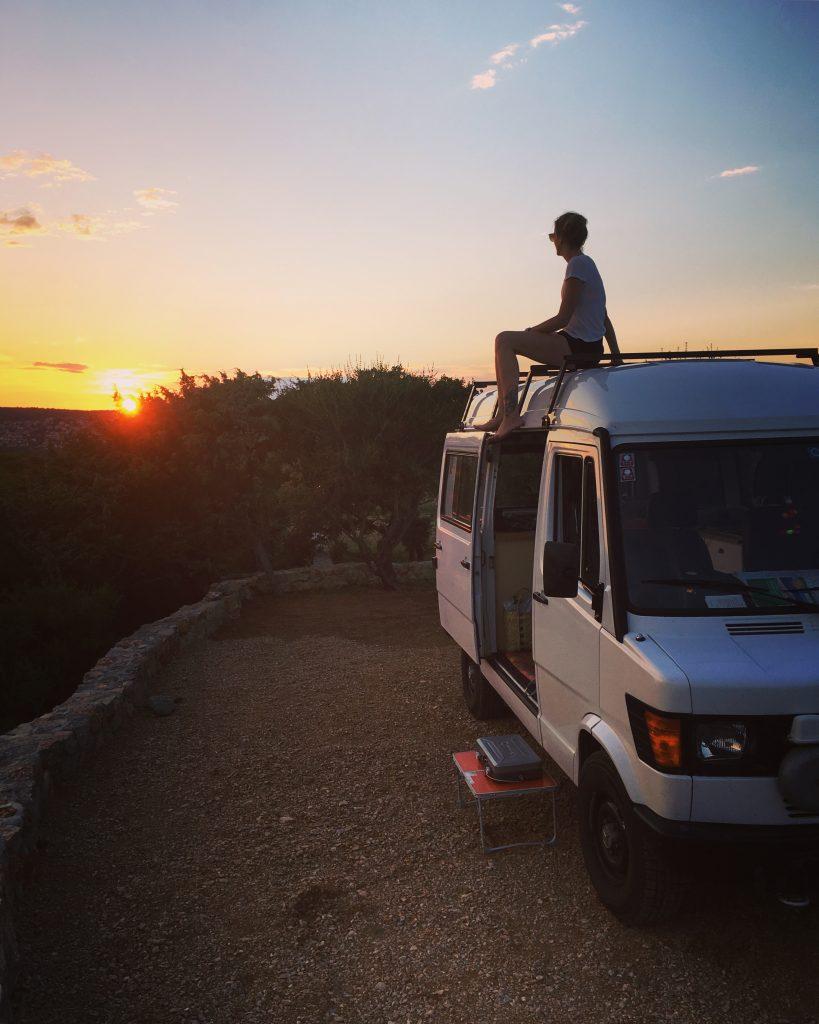 Sommerferien-Special: 5 Gründe, warum man jetzt mit dem Camper nach Kroatien und Slowenien fahren sollte