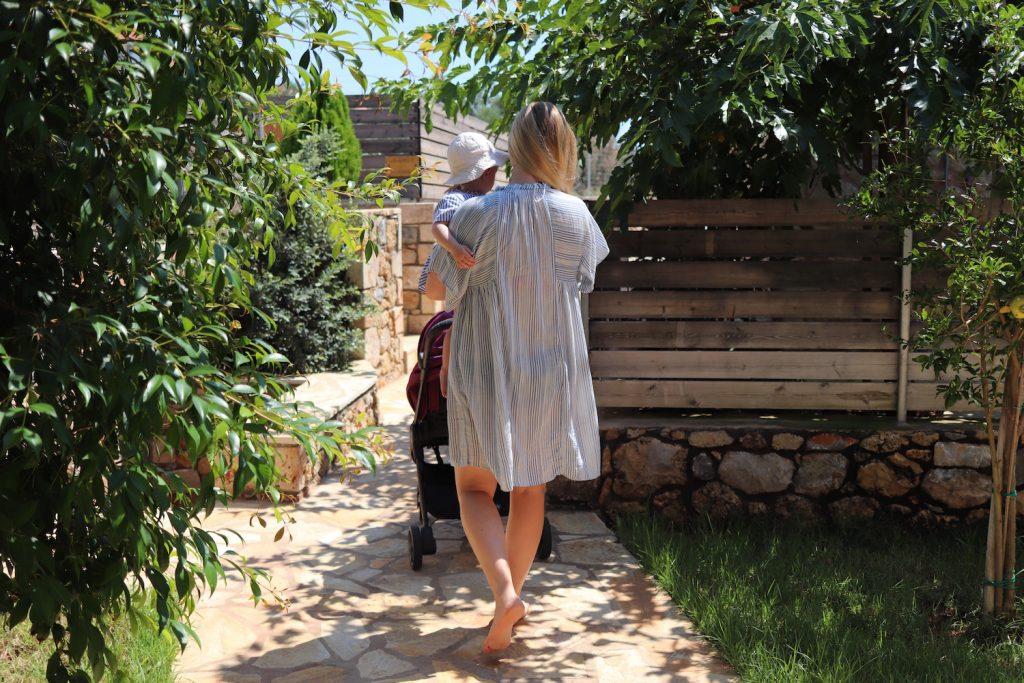 Das Abenteuer beginnt hier –Baby Pengs erster großer Urlaub |Anzeige