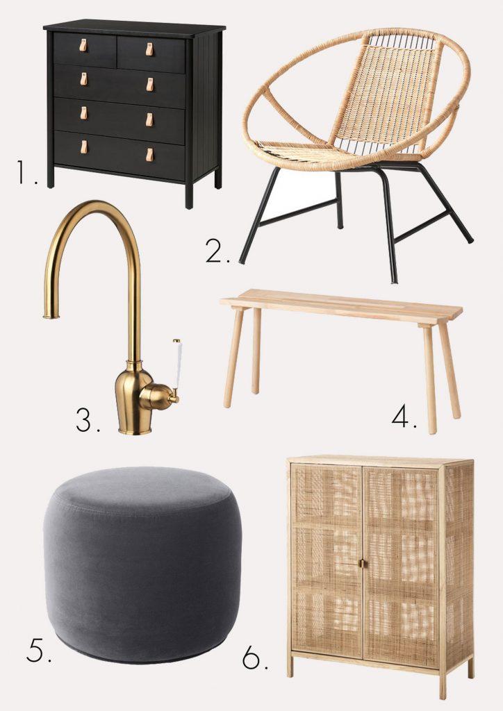 Meine aktuelle Ikea-Wunschliste für die Villa Peng | Anzeige, enthält Affiliate Links