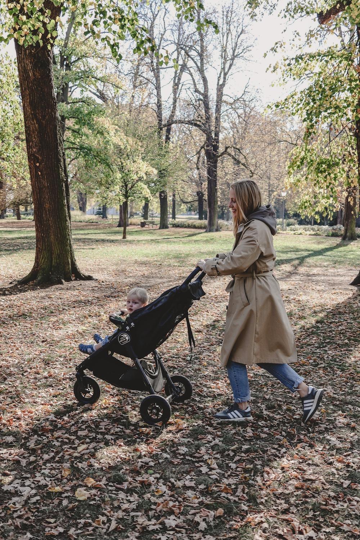 Ein Tag mit Baby Peng im Magdeburger Zoo | Anzeige