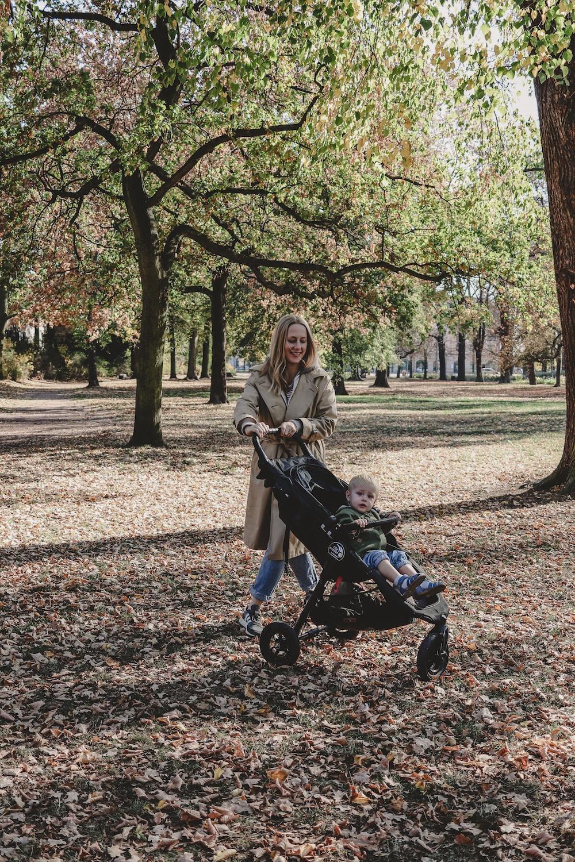 A-Z: All die Dinge, die ich dank Schwangerschaft und Baby gelernt habe |WERBUNG