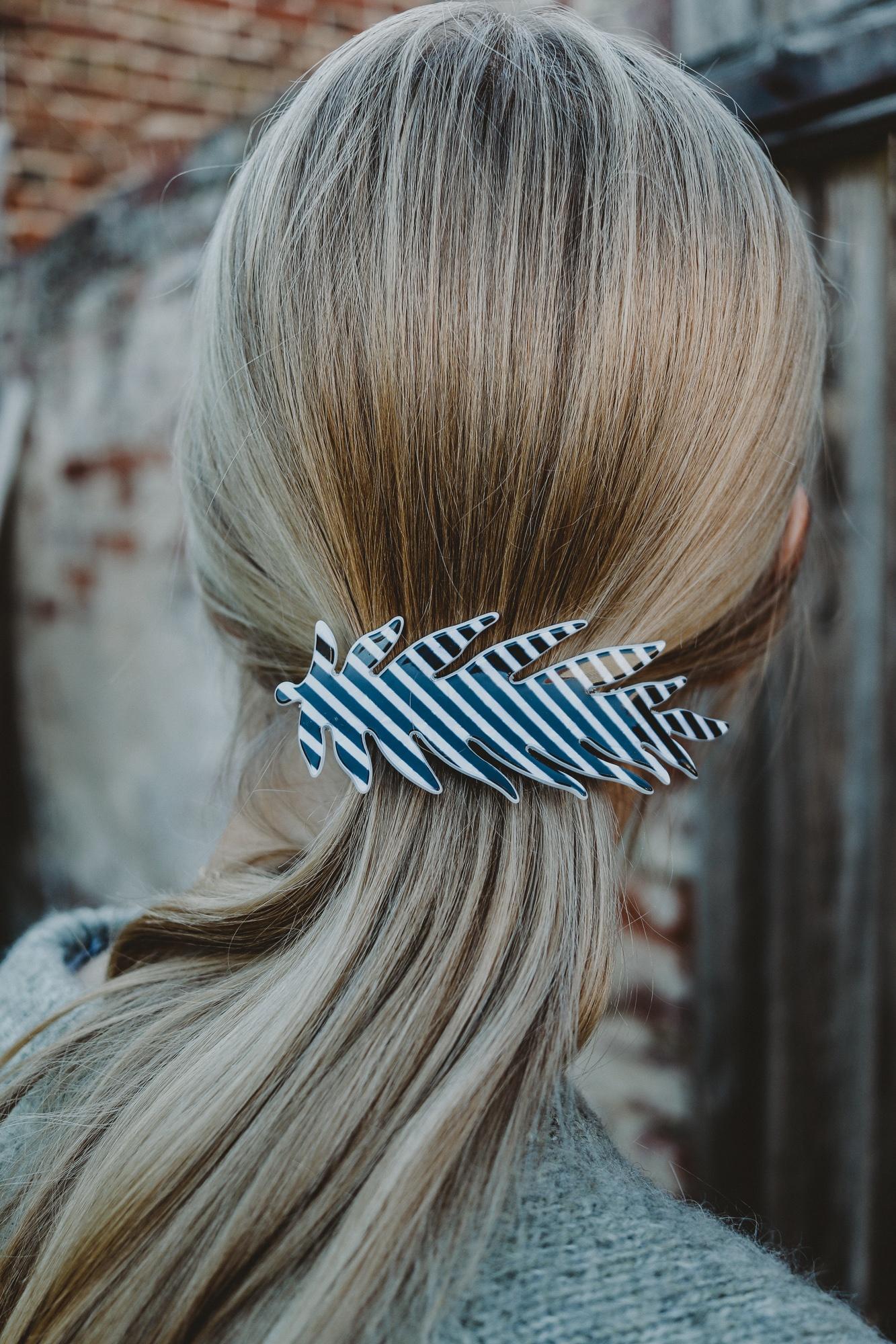 Ich flipp aus: Die Haarspange ist zurück! | Anzeige, enthält Affiliate Links