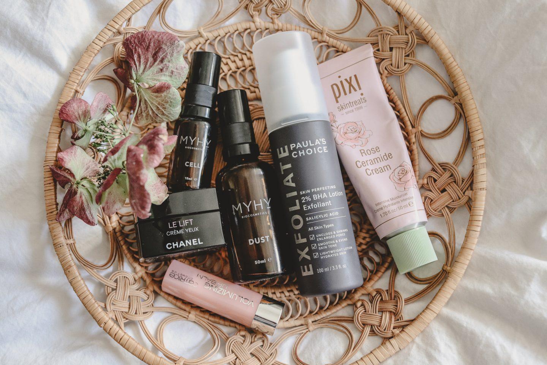 S.O.S.-Pflege für empfindliche Haut: Meine Beauty-Lieblinge im Februar | Werbung, enthält Affiliate Links