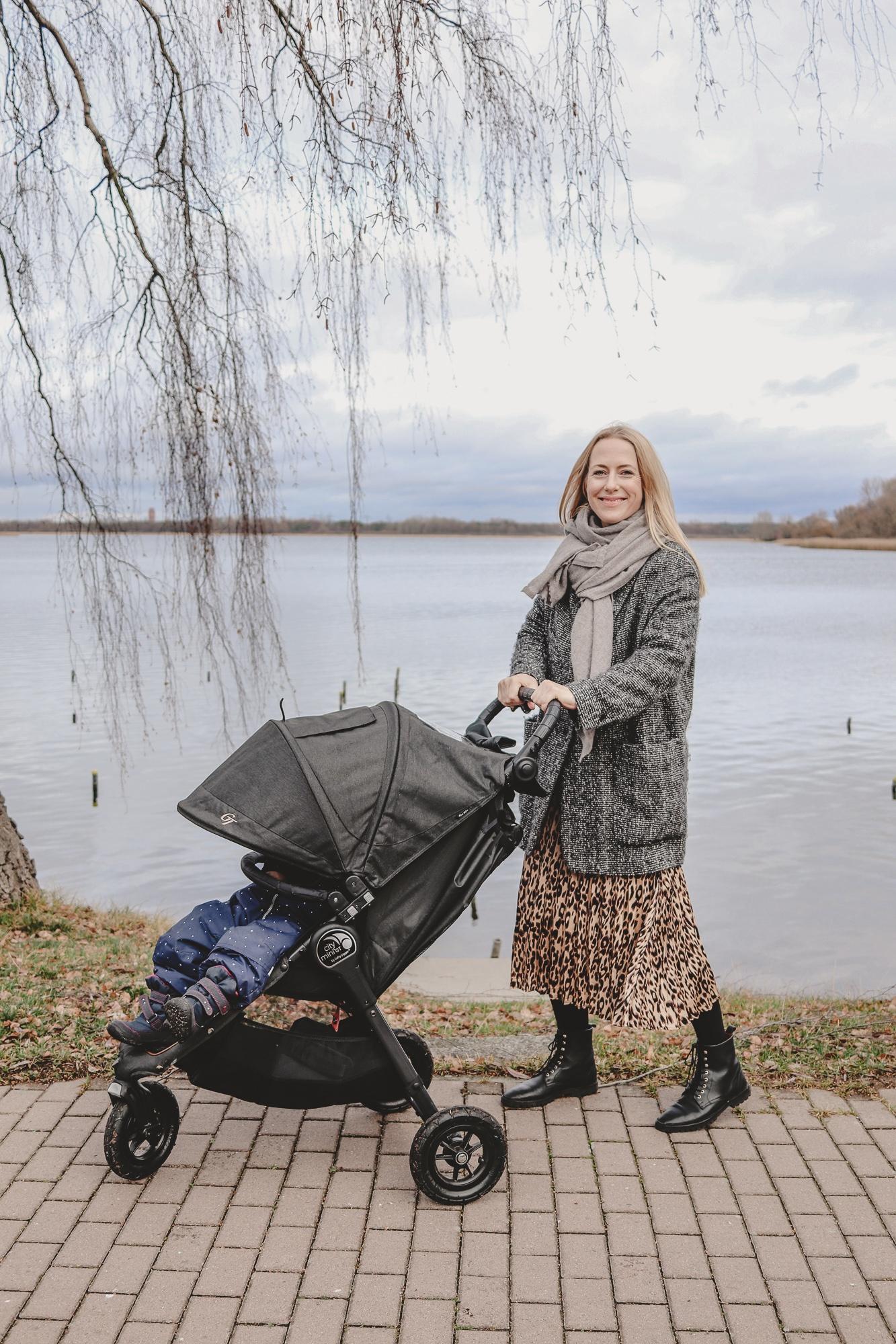 #BabyJoggerSquad: So war mein Jahr mit Baby Jogger |Anzeige