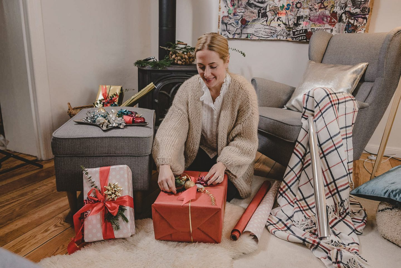 It's the most wonderful time of the year… unser weihnachtliches DIY-Tutotrial mit home24! |ANZEIGE