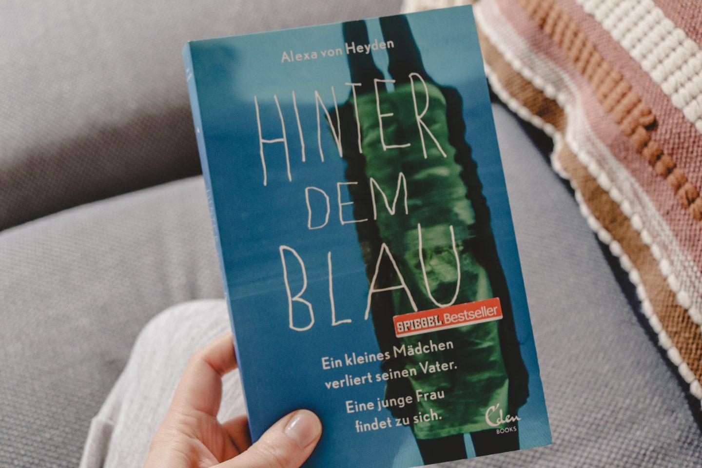 """6 Jahre nach meinem Bestseller """"Hinter dem Blau"""": Was hat sich seitdem verändert?"""