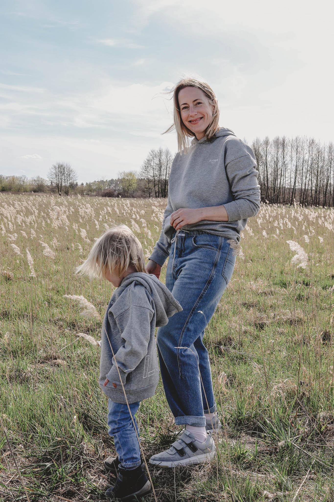 Ein Geschenk dieser Tage: 24/7 – Zeit mit unseren Kindern |WERBUNG