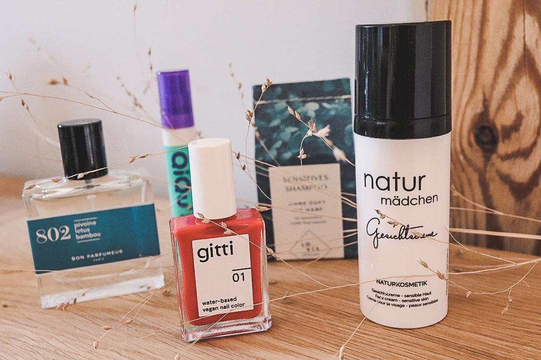 Support für kleine Labels: 5 Indie-Beauty-Produkte, die ich richtig gut finde |Werbung
