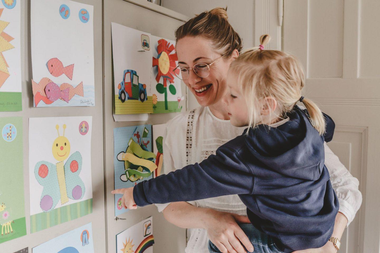 Kreative Spiele für Groß & Klein: So nutzen wir die Zeit daheim –und zwar drinnen und draußen | Anzeige