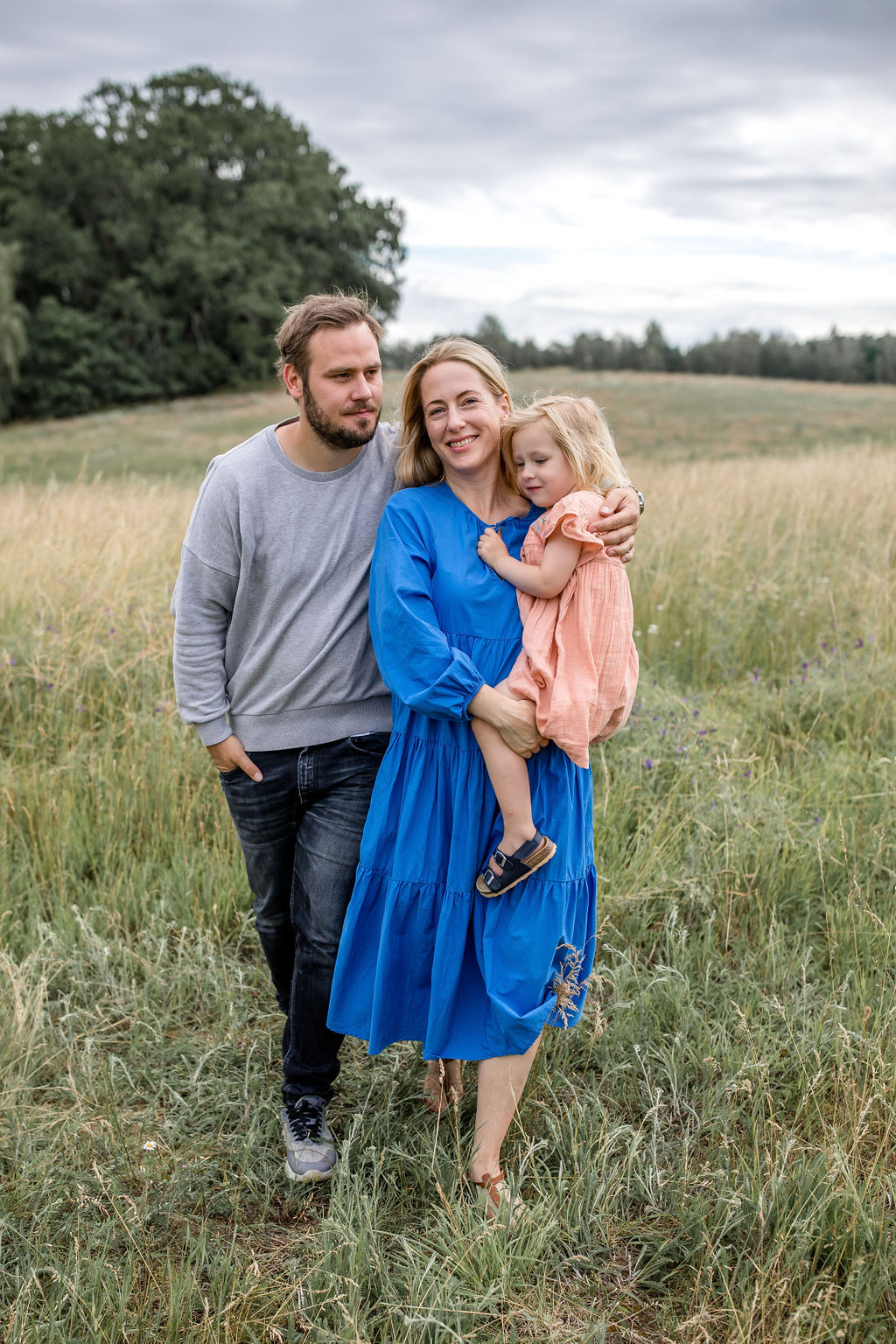 Echt berührend: Ein Tag mit der Kinder- und Familienfotografin Juliane Dunkel-Bakx
