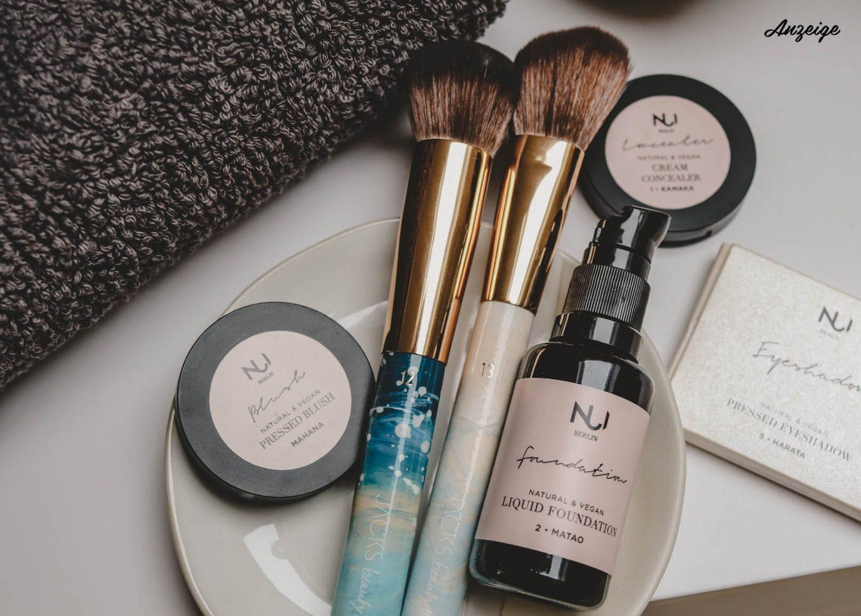 Schon gesehen? Mein Beauty-Workshop mit Miriam Jacks auf Instagram Live