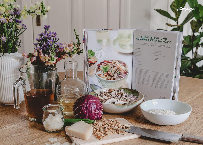 Guided Cooking Teil 2: Entspanntes Veggie-Dinner mit dem Bosch Cookit | Anzeige