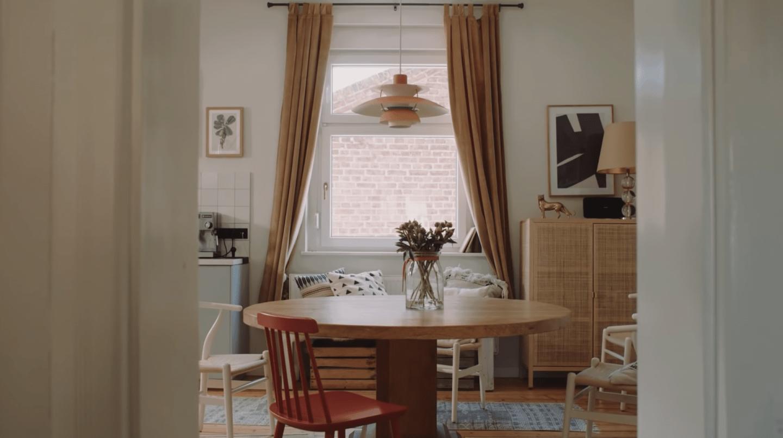 Haustour Teil 1: IKEA besucht uns in der Villa Peng – die besten Tipps & Tricks |Anzeige