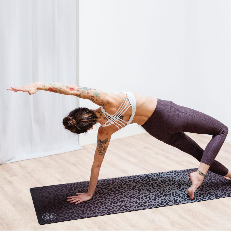 Knieschonend und rutschfest: Auf der Suche nach einer neuen Workout- & Yoga-Matte