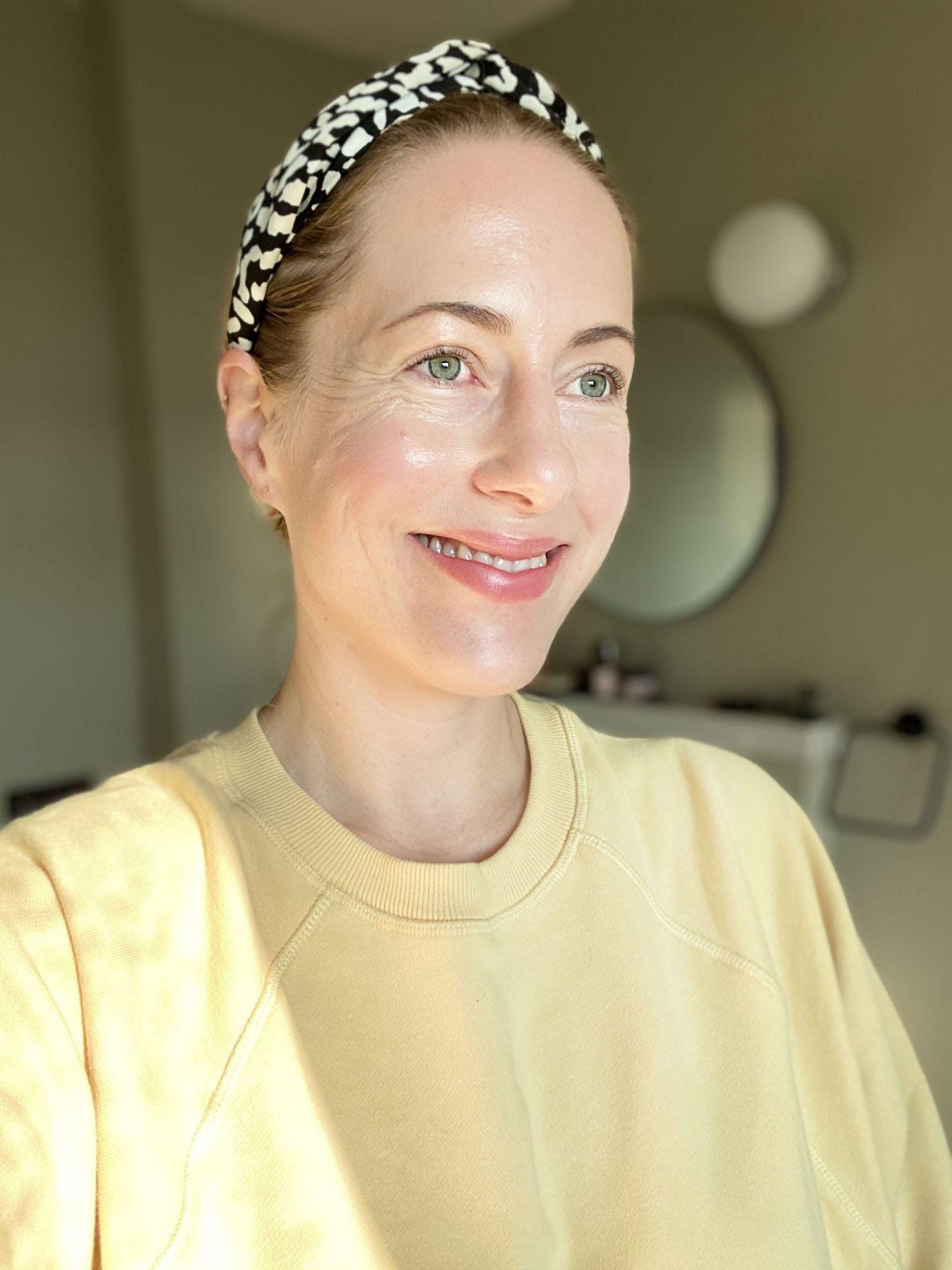 Schönen guten Morgen! So geht mein Early Bird Make-up feat. NUI Cosmetics