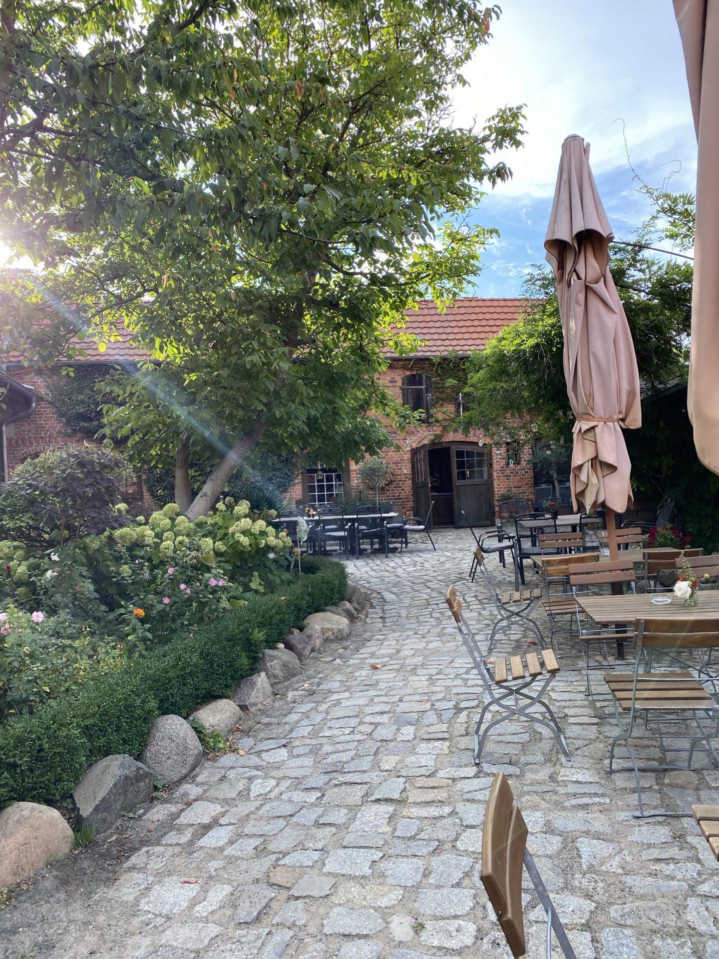 Ausflugstipp: Der Landhof von Familie Richert im Jerichower Land