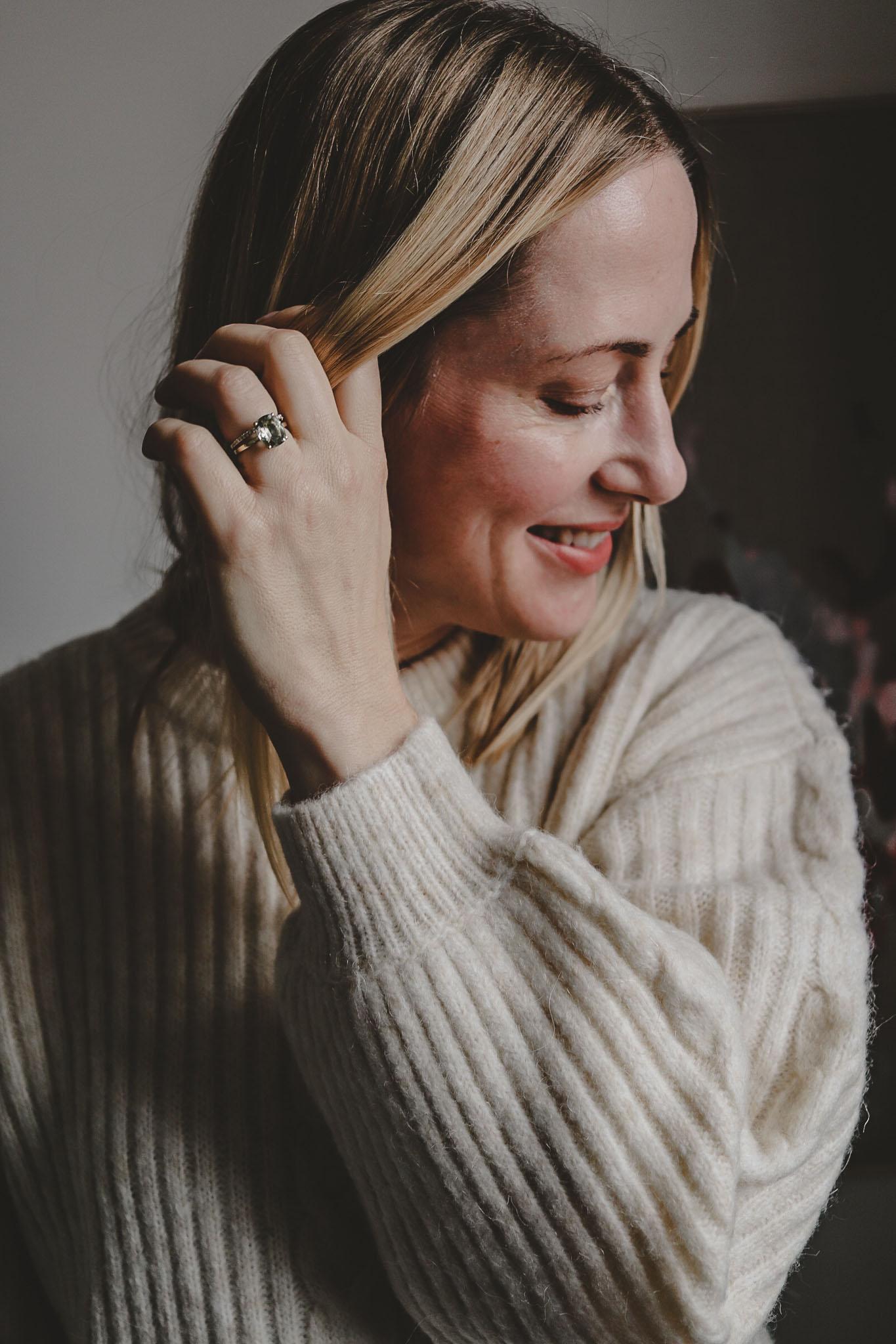 Nachhaltig wertvoll: Mein Coronaklunker von The Siss Bliss |Anzeige