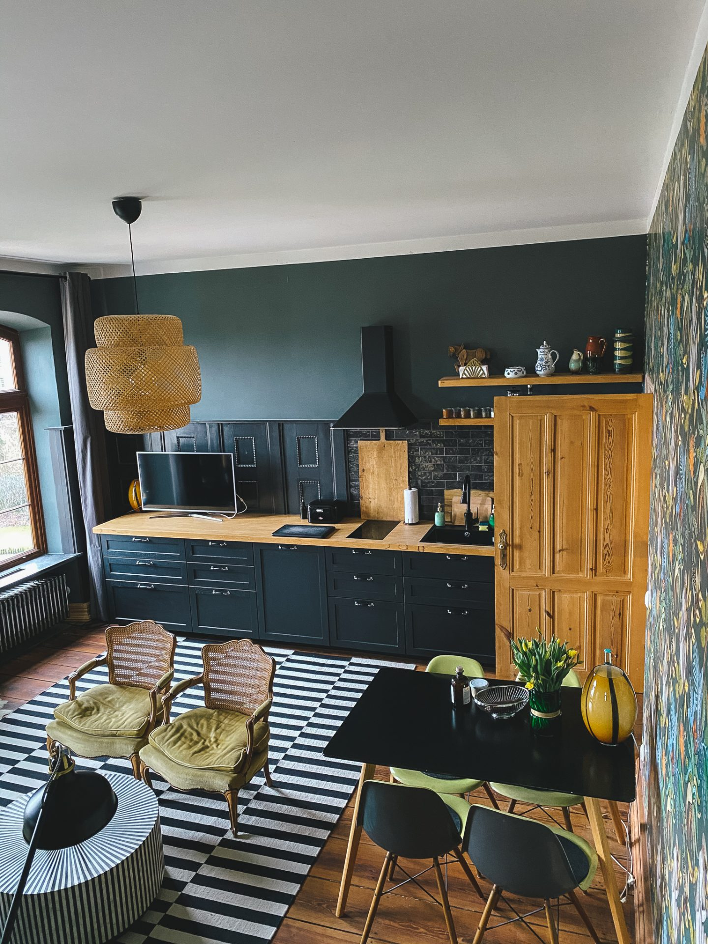 Stilvoll an der Ostsee: Ein Besuch im Gutshaus Klein Kussewitz