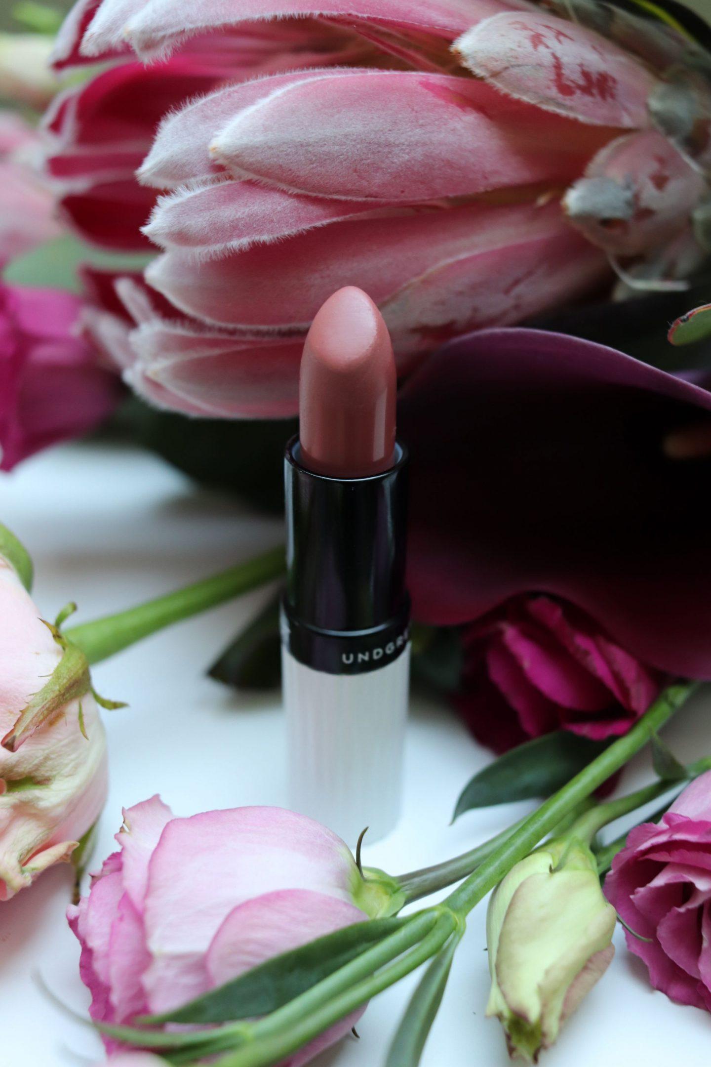 My Lips but Better: Liebeserklärung an die Lippenstiftfarbe Rosenholz